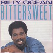 Click here for more info about 'Billy Ocean - Bittersweet'