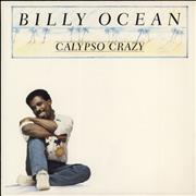 Click here for more info about 'Billy Ocean - Calypso Crazy'