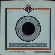 Click here for more info about 'Billy Ocean - L.O.D. (Love On Delivery) - Wide Centre'