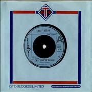 Click here for more info about 'Billy Ocean - L.O.D. (Love On Delivery)'