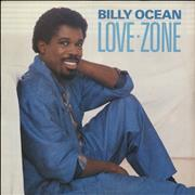 Click here for more info about 'Billy Ocean - Love Zone'