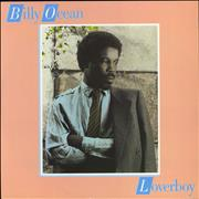 Click here for more info about 'Billy Ocean - Loverboy'