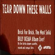 Click here for more info about 'Billy Ocean - Promotional Brick'