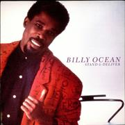 Click here for more info about 'Billy Ocean - Stand & Deliver'