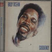 Click here for more info about 'Billy Ocean - Suddenly'