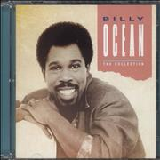 Click here for more info about 'Billy Ocean - The Collection'