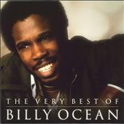 Click here for more info about 'Billy Ocean - The Very Best Of'
