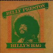 Click here for more info about 'Billy Preston - Billy's Bag'