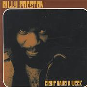 Click here for more info about 'Billy Preston - Eight Days A Week'