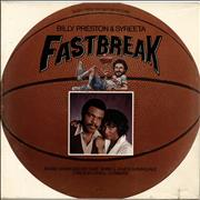 Click here for more info about 'Billy Preston - Music From Fast Break - Sealed'
