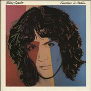 Click here for more info about 'Billy Squier - Emotions In Motion'