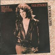 Click here for more info about 'Billy Squier - My Kinda Lover'