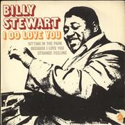 Click here for more info about 'Billy Stewart - I Do Love You'