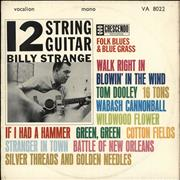 Click here for more info about 'Billy Strange - 12 String Guitar'