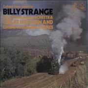 Click here for more info about 'Billy Strange - Great Western & Great Railroad Themes'