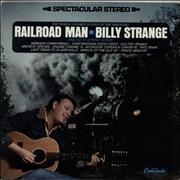 Click here for more info about 'Billy Strange - Railroad Man'