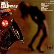 Click here for more info about 'Billy Strayhorn - Live !!!'