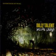 Click here for more info about 'Billy Talent - Fallen Leaves'