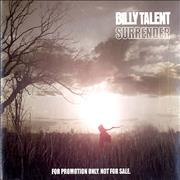 Click here for more info about 'Billy Talent - Surrender'