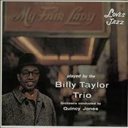 Click here for more info about 'Billy Taylor - My Fair Lady Loves Jazz'