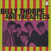Click here for more info about 'Billy Thorpe - Billy Thorpe And The Aztecs'
