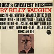 Click here for more info about 'Billy Vaughn - 1962's Greatest Hits'