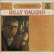 Click here for more info about 'Billy Vaughn - Golden Hits - The Best Of'