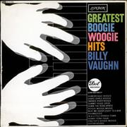 Click here for more info about 'Billy Vaughn - Greatest Boogie Woogie Hits'