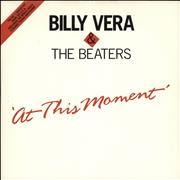 Click here for more info about 'Billy Vera - At This Moment'