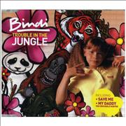Click here for more info about 'Bindi Irwin - Trouble In The Jungle'