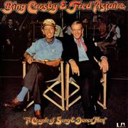 Click here for more info about 'Bing Crosby - A Couple Of Song & Dance Men'