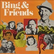 Click here for more info about 'Bing Crosby - Bing & Friends'