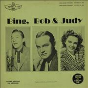 Click here for more info about 'Bing, Bob & Judy'