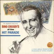 Click here for more info about 'Bing Crosby - Bing Crosby's All Time Hit Parade'