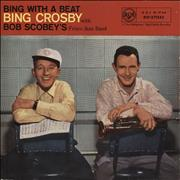 Click here for more info about 'Bing Crosby - Bing With A Beat'