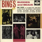 Click here for more info about 'Bing Crosby - Bing's Buddies And Beaus'