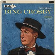 Click here for more info about 'Bing Crosby - Blue Skies'