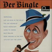 Click here for more info about 'Bing Crosby - Der Bingle'