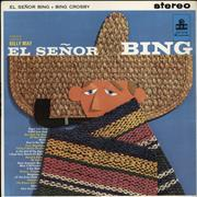 Click here for more info about 'Bing Crosby - El Señor Bing'