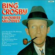 Click here for more info about 'Bing Crosby - Favourite Melodies'