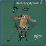 Click here for more info about 'Bing Crosby - Greatest Hits'
