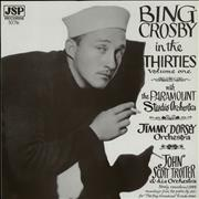 Click here for more info about 'Bing Crosby - In The Thirties - Volume One'