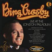 Click here for more info about 'Bing Crosby - Live At The London Palladium'