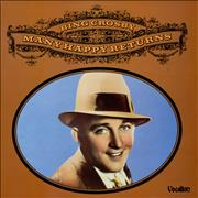 Click here for more info about 'Bing Crosby - Many Happy Returns'