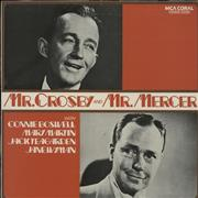 Click here for more info about 'Bing Crosby - Mr. Crosby And Mr. Mercer'