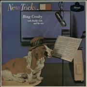 Click here for more info about 'Bing Crosby - New Tricks'