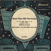 Click here for more info about 'Bing Crosby - Some Fine Old Chestnuts'