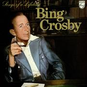 Click here for more info about 'Bing Crosby - Songs Of A Lifetime'