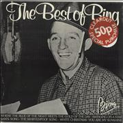 Click here for more info about 'Bing Crosby - The Best Of Bing - Sealed'