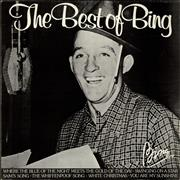 Click here for more info about 'Bing Crosby - The Best Of Bing'